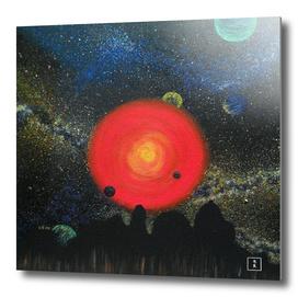 Otherworldly: TRAPPIST-1
