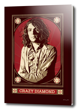 Syd Barrett/Crazy Diamond