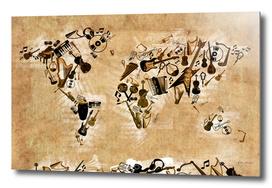 world map music instruments 3