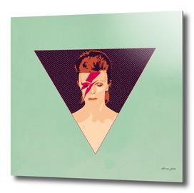 David Bowie/Aladdin Sane