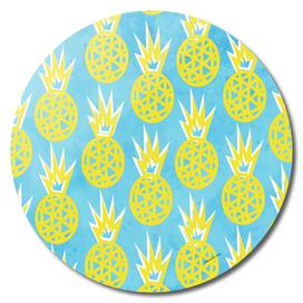 Pineapple Queens