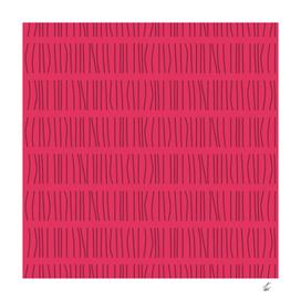Vertical Lines Pattern