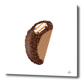 ICE CREAM - WINNER TACO