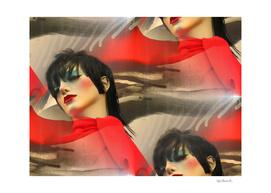 Red Scarves
