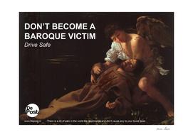 Renaissance Safe Driving Advertisement