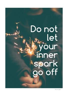 Motivational - Inner Spark