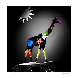 The Giraff world