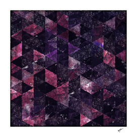 Abstract Geometric Background #2