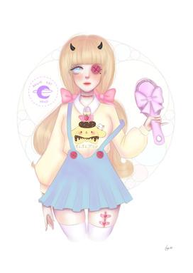 Betsy Doll