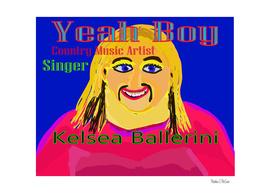 Kelsea-Ballerini