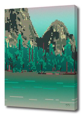 Yosemite #2