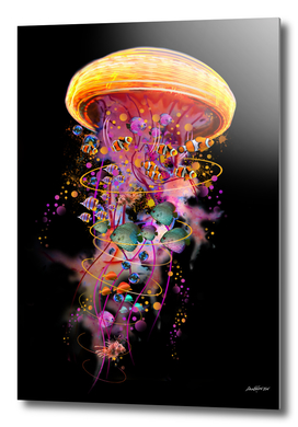 Jellyfish World