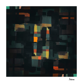 Abstract Painting No. 6
