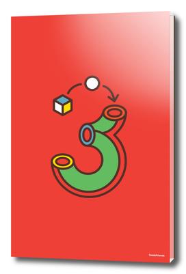 3. Serie Numbers