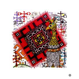 Firebird - Phoenix - Žar Ptica