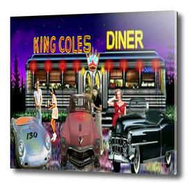 Celebrity Roadside Diner Tribute to Helen Flint