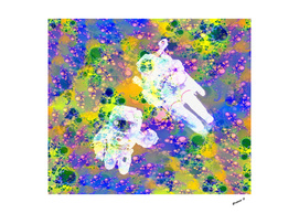 Pschedelic Space