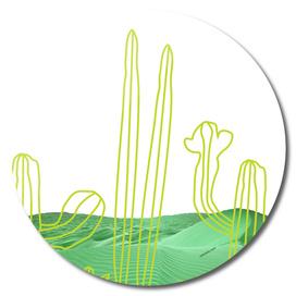 Cactus Trip