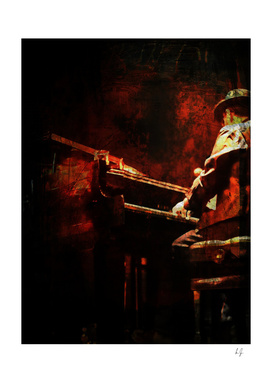 The Color of Music - Piano