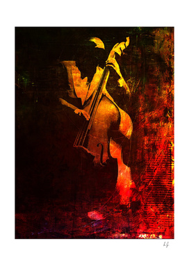 The Color of Music - Double Bass