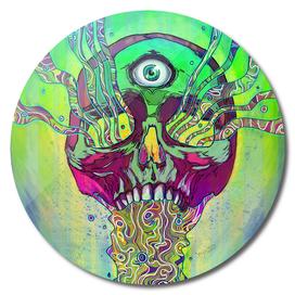 Mana Skull
