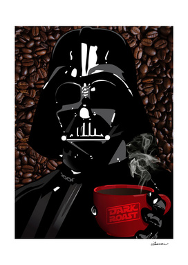 Dark side of coffee