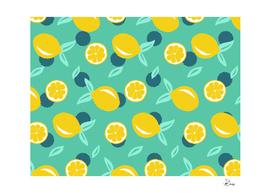 Lemons dots