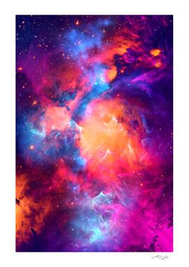 Artistic XCI - Nebula V / NE