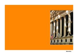 Americana - Wall Street - Manhatten - NYC