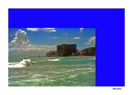 Americana - Waikiki - Hawaii