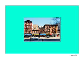Americana - Harlem - New York