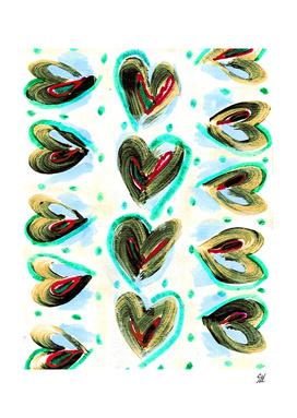 Totem Hearts
