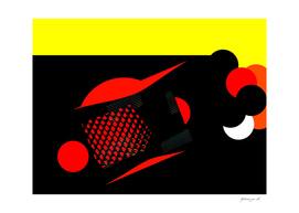 05272017     Teoria de un Abstracto  de Colores