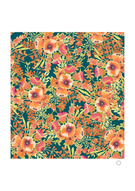 Floral Bunch
