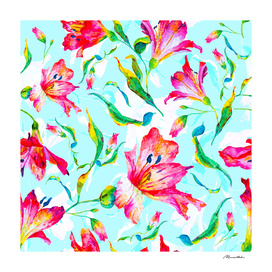 Pattern blossom