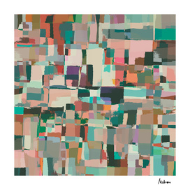 Abstract Painting No. 8