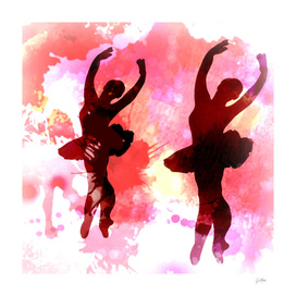 Morning Dancers