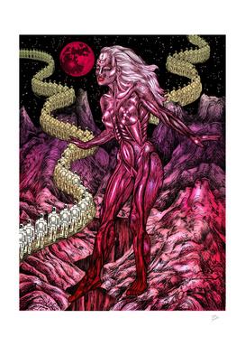 Andromeda Minx