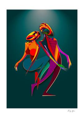 conflictology dance sceth