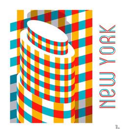 New York's Lipstick