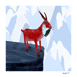 Mountain Goat Design