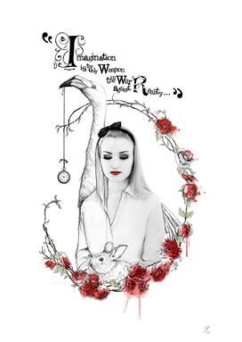 Alice's Imagination