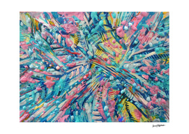 Pastel Abstract #10