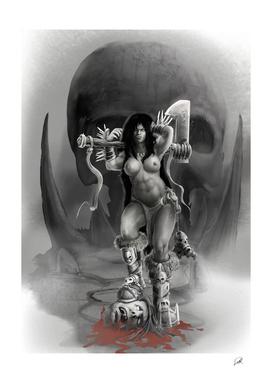 Orc women