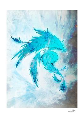 COSMOS Symbol Final Fantasy Dissidia
