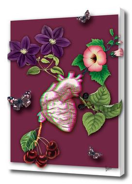 RIPENED HEART