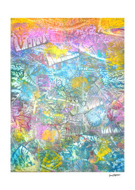 Abstract Pastel #2