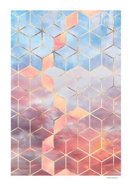 Magic Sky Cubes