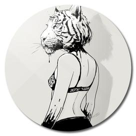 Bloody Tigress