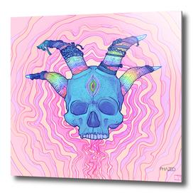 Mana Skull 2